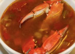 crab-chowder